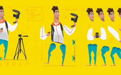 How Animation Can Help Sell Products and Services